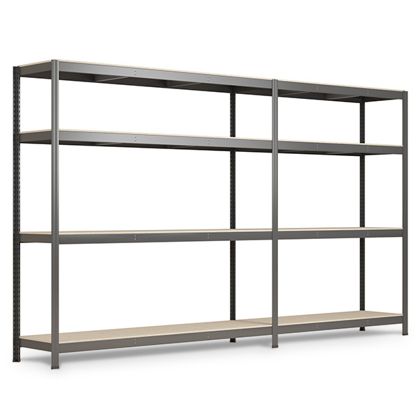 ar shelving concept stocker tag re modulaire agglomere clipsable. Black Bedroom Furniture Sets. Home Design Ideas